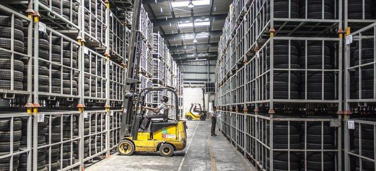 storage services NJ - a big storage